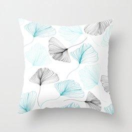Naturshka 53 Throw Pillow