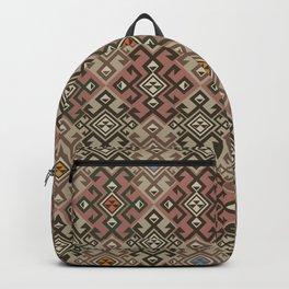 Turkish carpets Backpack