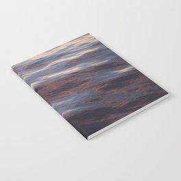 Sunrise Sea Notebook
