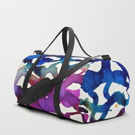 Beautiful Bali Duffle Bag
