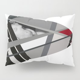 Venus of Triangle Pillow Sham