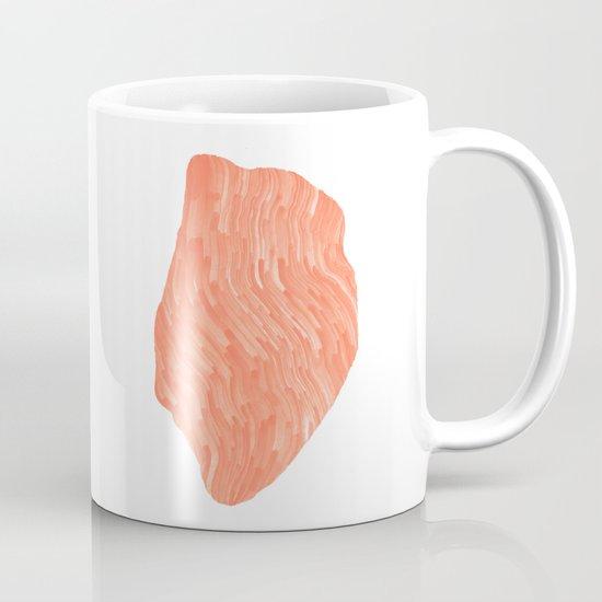 Strange Pleasure Mug