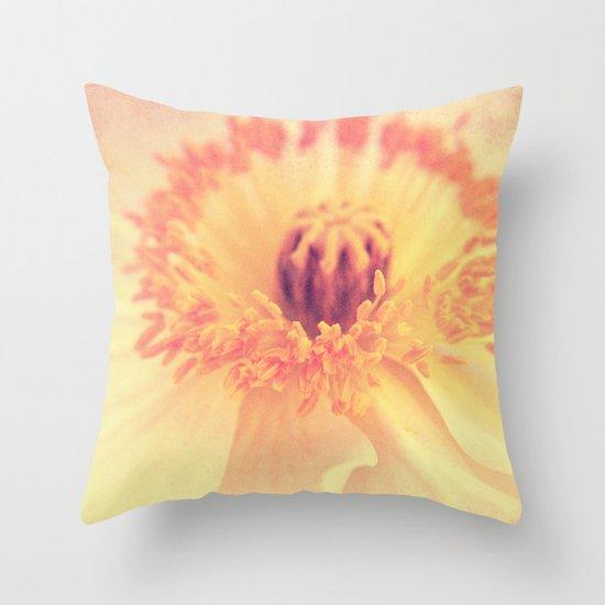 Beautyful Throw Pillow