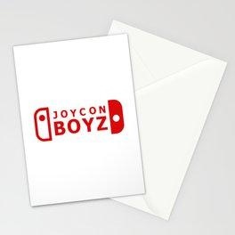 JOYCON BOYZ Stationery Cards