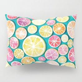Citrus bath Pillow Sham