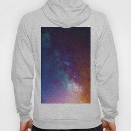 Warm Galaxy (Color) Hoody