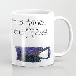 Once Upon a Coffee Coffee Mug