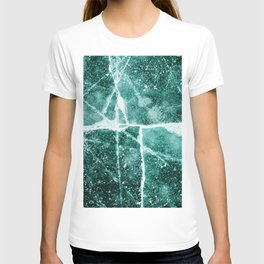 Emerald Ice T-shirt