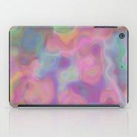 fairytale iPad Cases featuring Fairytale by Christy Leigh