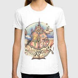 Lumos T-shirt