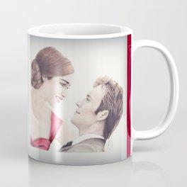 Me Before You Coffee Mug