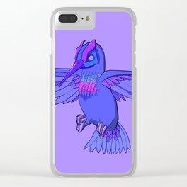 colibri Clear iPhone Case
