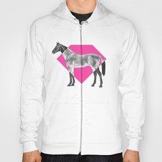Horse Diamond Hoody