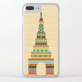 Tower Suumbike Clear iPhone Case