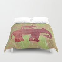 party Duvet Covers featuring Party by Last Call