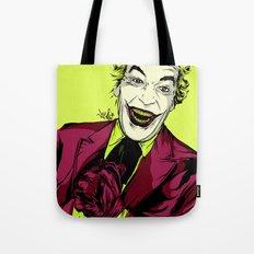 Joker On You 2 Tote Bag