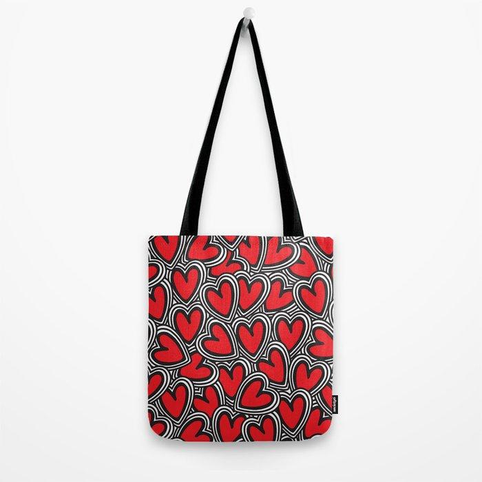 Love, love, love Tote Bag