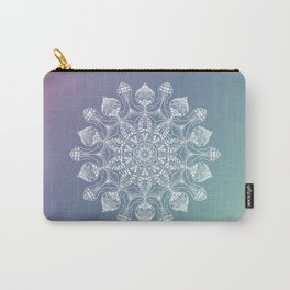 Jellyfish mandala Carry-All Pouch