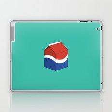 Pepsi in a box Laptop & iPad Skin