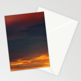 End Of Night Stationery Cards