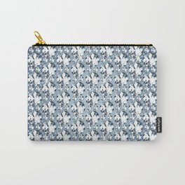 Diamonds are for Ever Carry-All Pouch