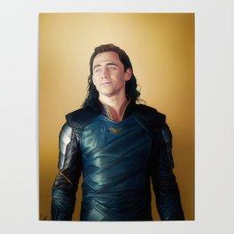 God of Mischief Poster
