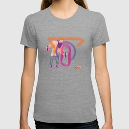 Ivo Graffiti T-shirt