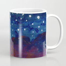 Starlight Fade III Coffee Mug