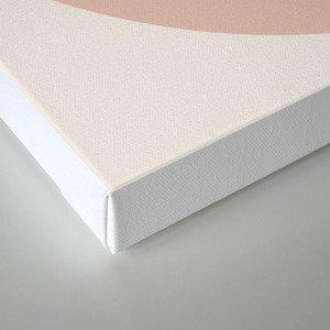 Abstract Geometric 11 Canvas Print