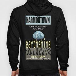Earthshine Label T-Shirts!!! Hoody