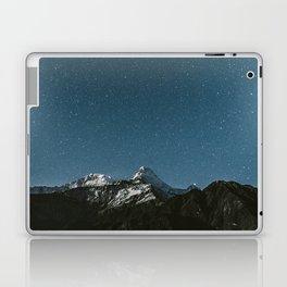 Annapurna Himalayas Laptop & iPad Skin
