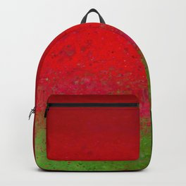 The Grass is Greener Backpack
