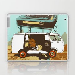BROKEDOWN Laptop & iPad Skin