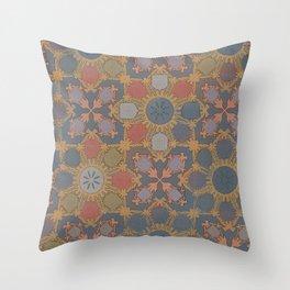 Sovereign Archipelago (1) Throw Pillow