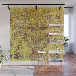 Tactical Emotional Espionage Wall Mural
