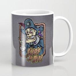 Pirate Skully! Coffee Mug
