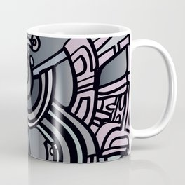 ROBOTS OF THE WORLD Coffee Mug
