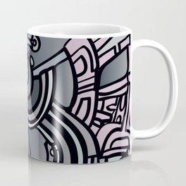 ROBOTS OF THE WORLD Coffee Mug