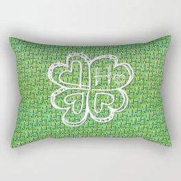Hope Through Hollis Rectangular Pillow