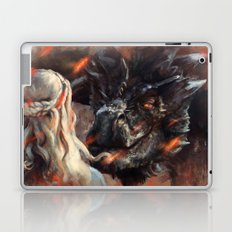 Dance of Dragons Laptop & iPad Skin