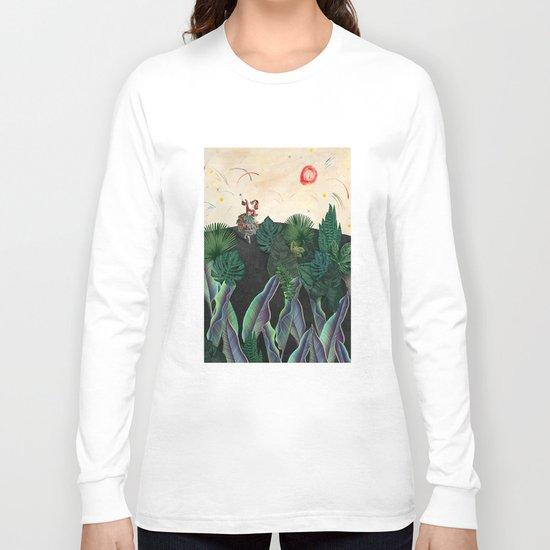Eden II Long Sleeve T-shirt