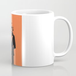 Random Access Memories Coffee Mug