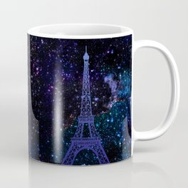 Romace in paris Coffee Mug