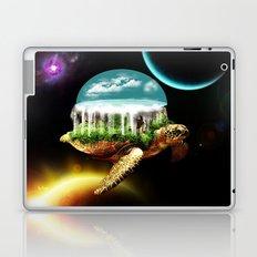 The great A Tuin Laptop & iPad Skin