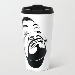 Each Morning Travel Mug