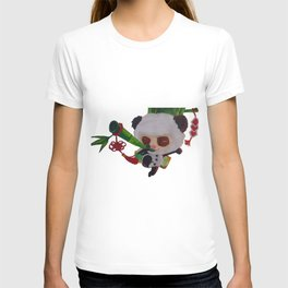 Teemo off duty T-shirt