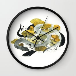 Den Wall Clock