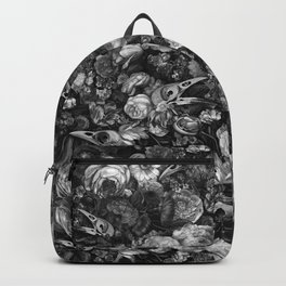 Baroque Macabre II Backpack
