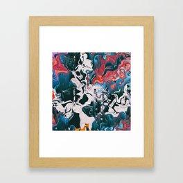 ŸEL3 Framed Art Print