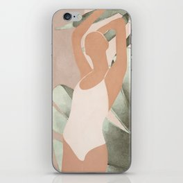 Summer Day II iPhone Skin
